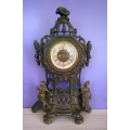 настолен часовник 1430