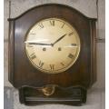 стенен часовник 1560