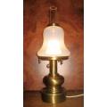 настолна лампа 0720