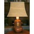 настолна лампа 1889