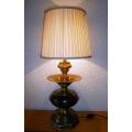 настолна лампа 2161