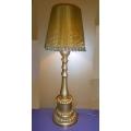 настолна лампа 2718