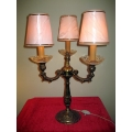 настолна лампа 5944