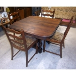 комплект маса и столове 2305